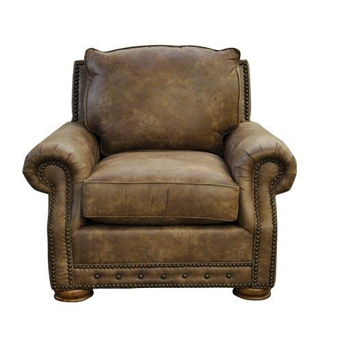 Mayo Palance Chair And Ottoman Package Ivan Smith Furniture Chair Ottoman