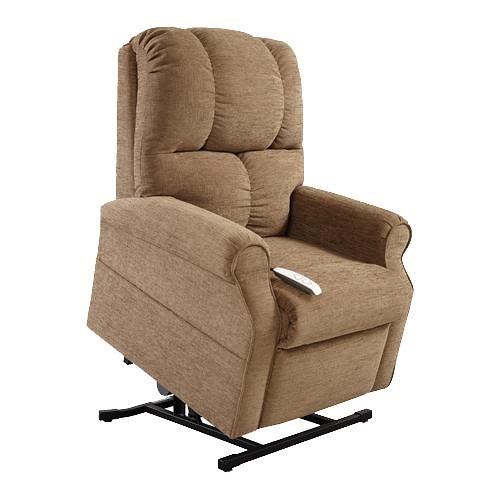 Mega Motion Lift Chairs 3 Position Reclining Lift Chair With Power Wayside