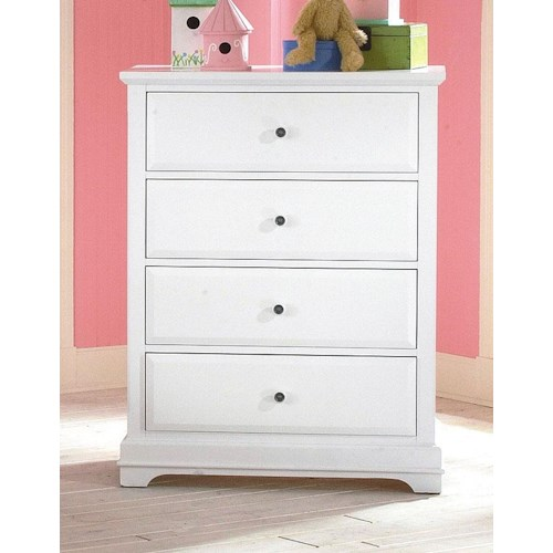 Four Door Chest Bayfront By New Classic Wilcox Furniture Chest Of Drawers Corpus Christi