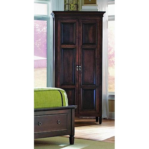 palettes by winesburg vineyard haven wardrobe dunk. Black Bedroom Furniture Sets. Home Design Ideas