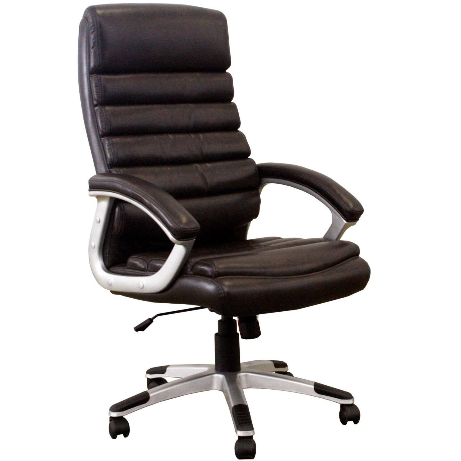 Parker Living Desk Chairs Desk Chair with Ribbed Seat and