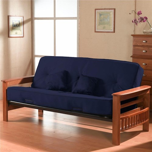 florida sleeper futon with magazine rack rotmans futon