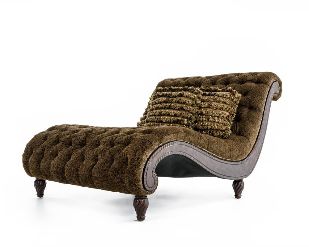 Rachlin Classics Dinah Chaise : Baeru0026#39;s Furniture : Chaise ...