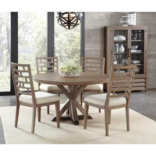 Casual Dining Room Group Stuckey Furniture Casual Dining Room