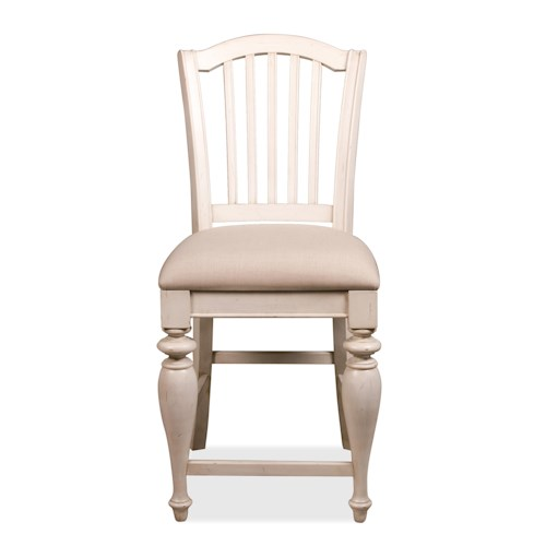 Riverside Furniture Mix N Match Chairs 36459 Counter