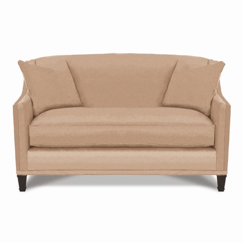 Rowe Gibson K593 000 Settee Baer S Furniture Settees