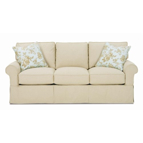 Rowe Nantucket Queen Sofa Sleeper Wilson S Furniture