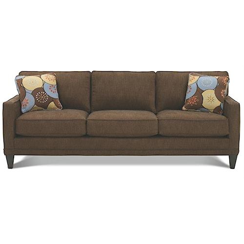 Rowe Townsend K620k 000 Sofa Baer 39 S Furniture Sofa Boca Raton Naples Sarasota Ft Myers