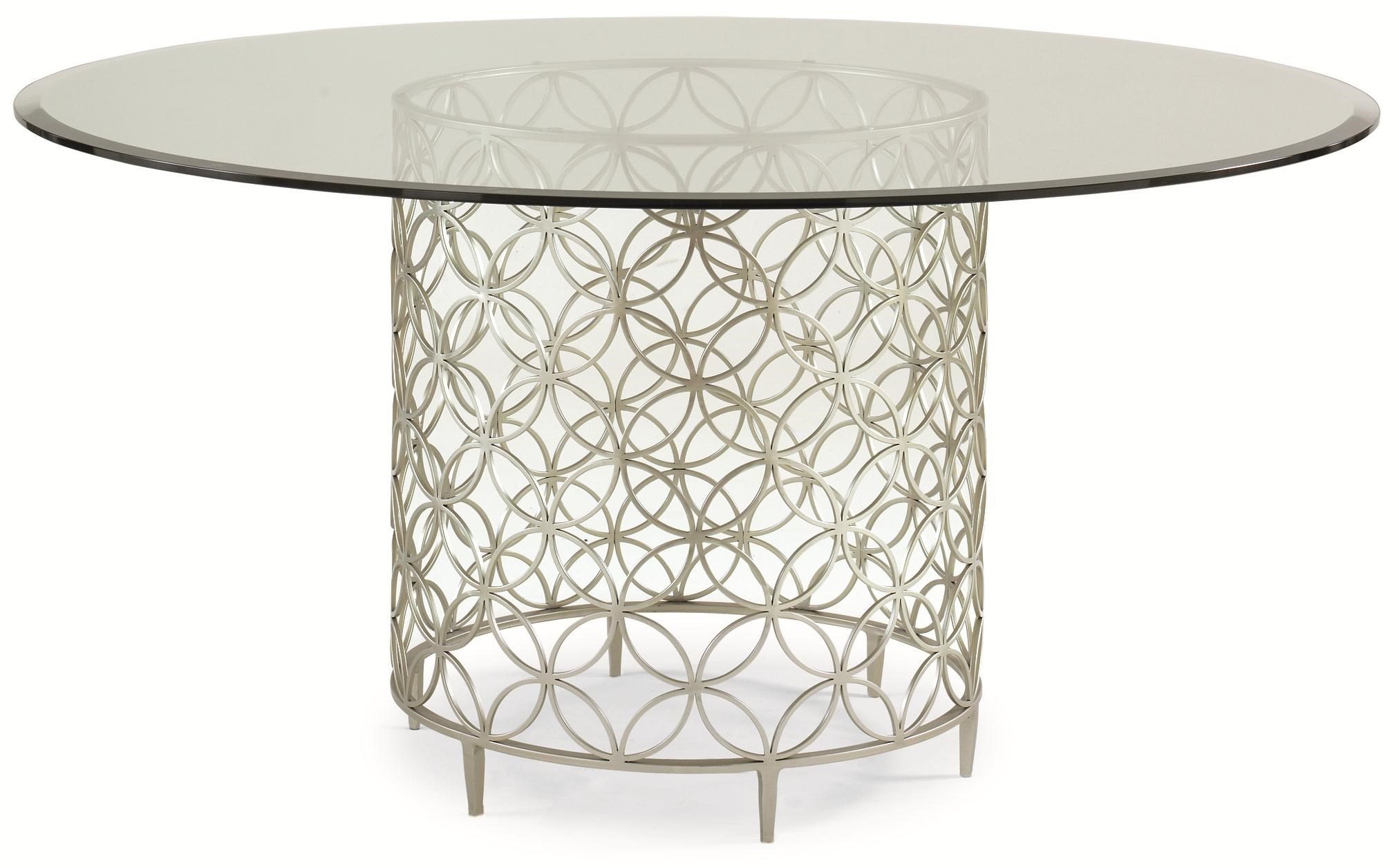 modern round glass dining table toronto search