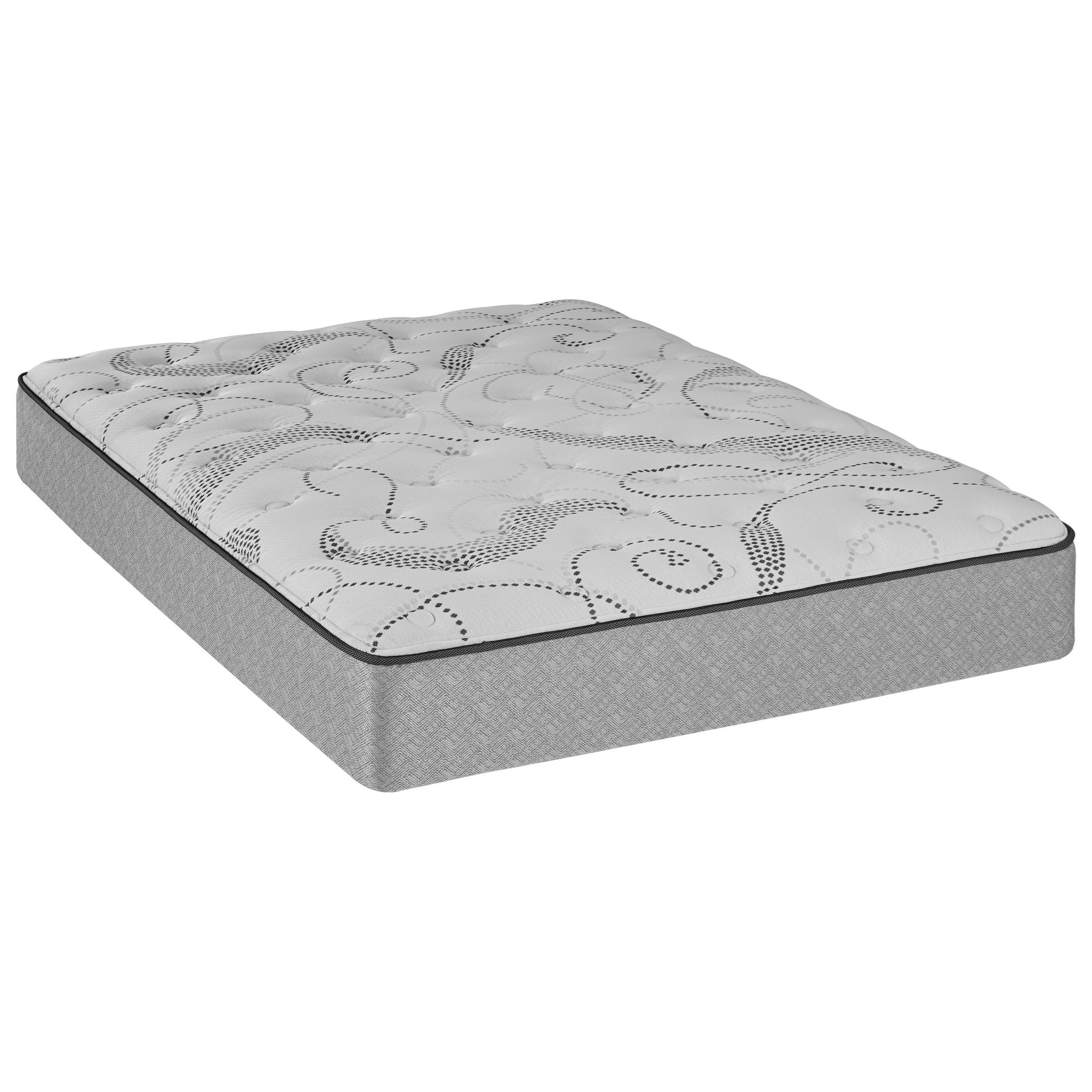 Sealy Sealy Brand Level 3 King Firm Mattress Beck s