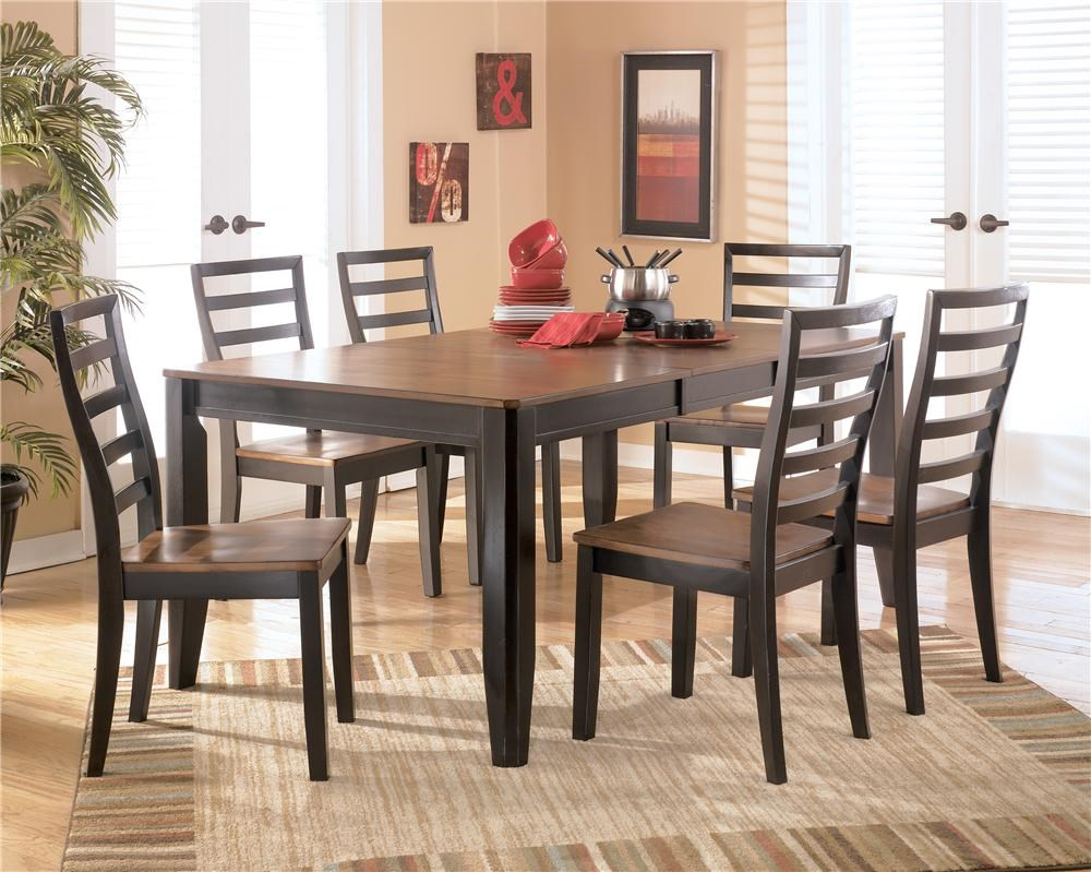 HD wallpapers ashley furniture tanshire dining set