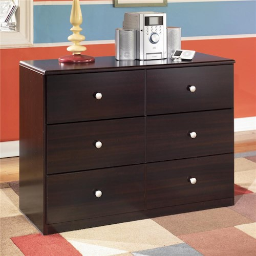 Signature Design By Ashley Embrace Loft Drawer Storage Chest Royal Furniture Chest Of