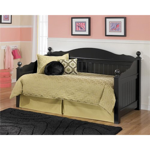 Signature Design By Ashley Jaidyn B150 80 Day Bed Del Sol Furniture Daybed Phoenix Glendale
