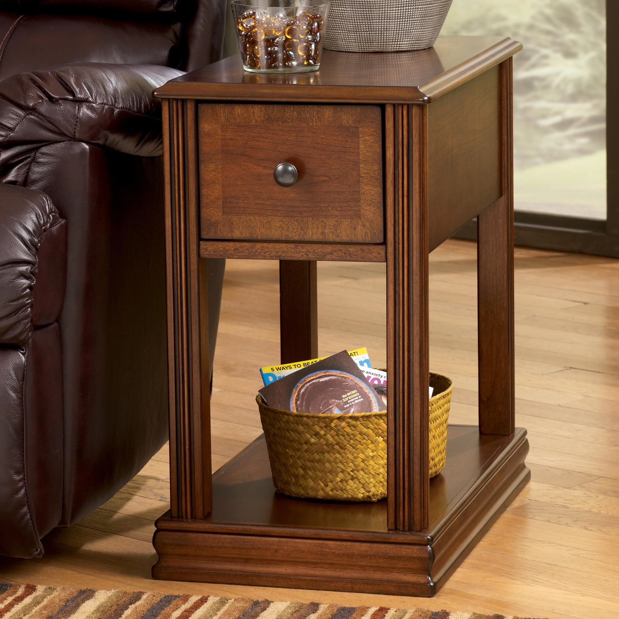 Signature Design by Ashley Breegin Chairside End Table