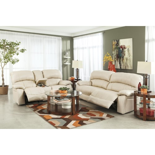 home living room furniture reclining living room group signature