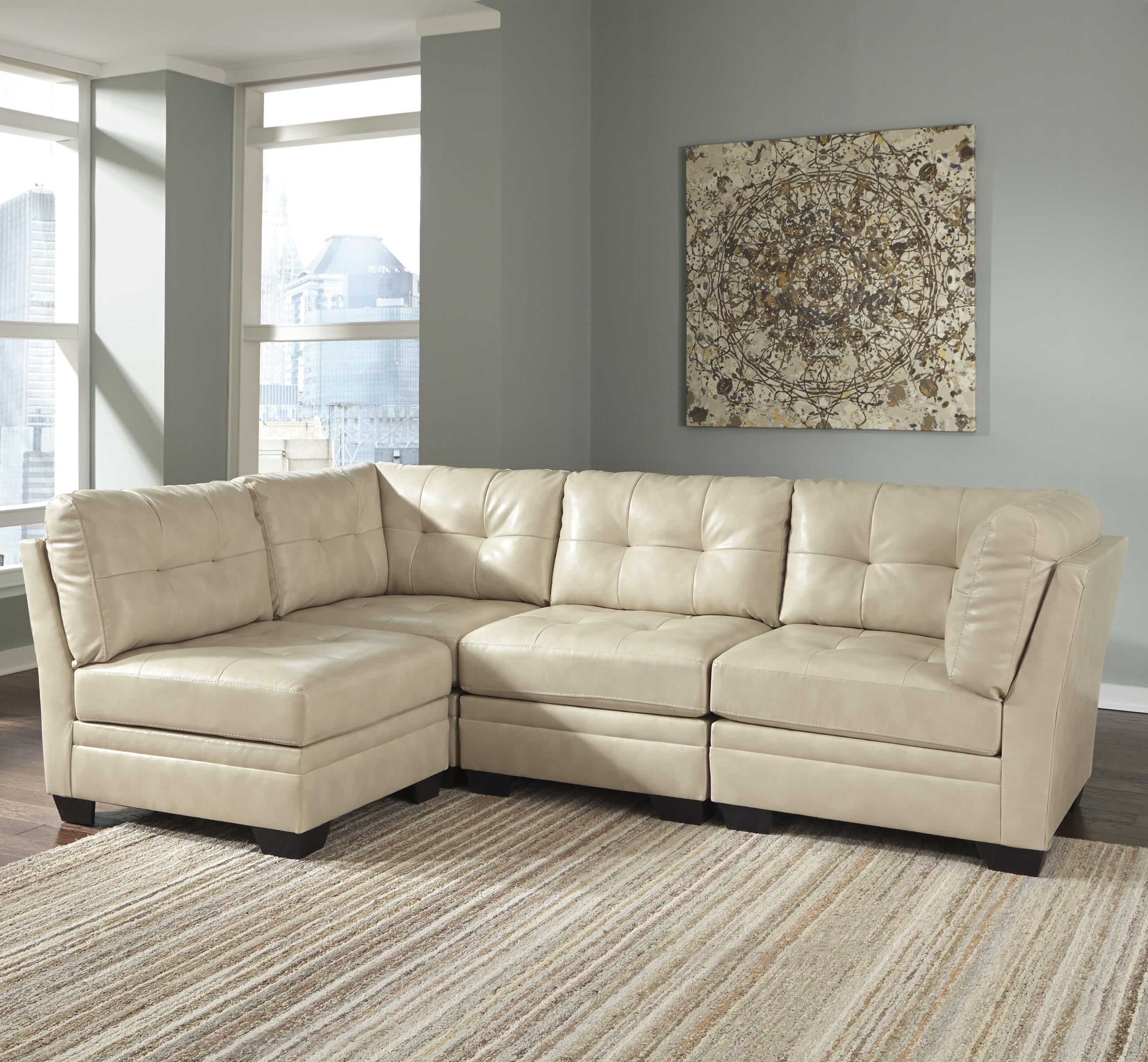 Ashley Furniture Paulie Living Room Set In Taupe ... Furniture Sleeper Sofa in addition Carpentry And Joinery. on nd name