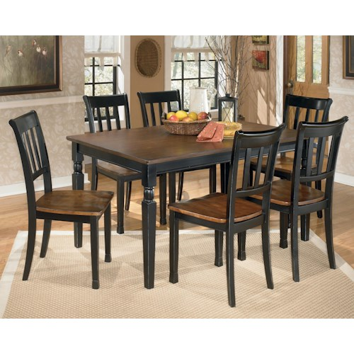 Signature Design Ashley High Top With Drawers Dining Room Furniture