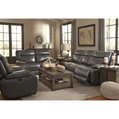 Room Furniture Reclining Living Room Groups Signature Design By Ashley