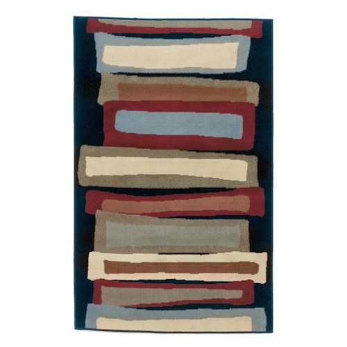 Signature Design By Ashley Furniture Contemporary Area Rugs Miramir Multi Rug Sam 39 S