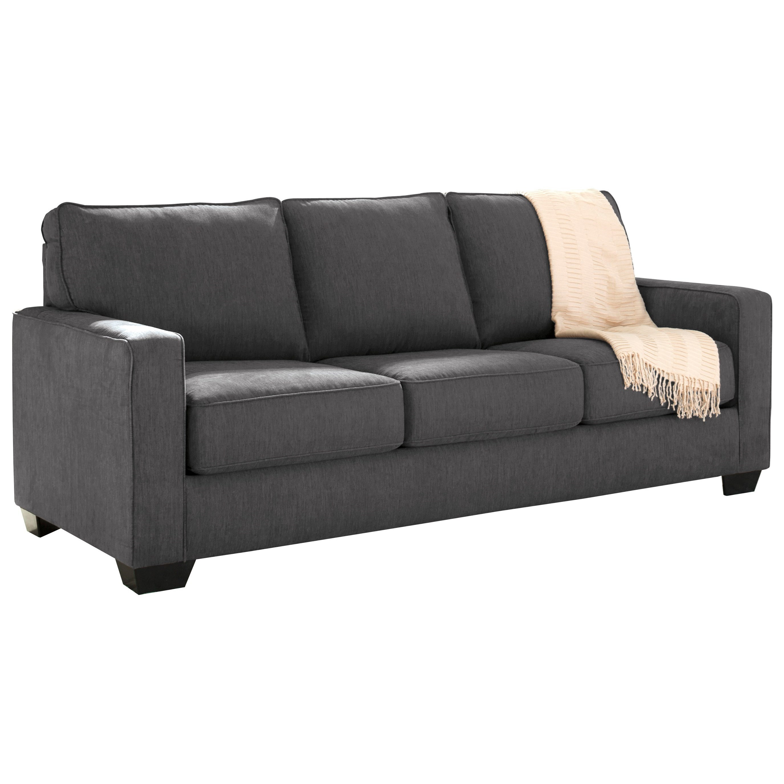 Signature Design by Ashley Zeb Queen Sofa Sleeper with ...