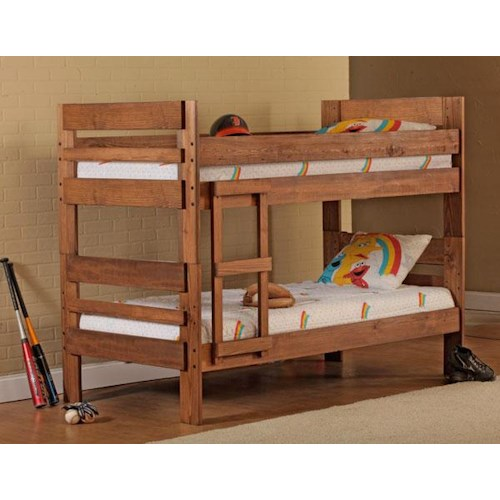 Simply Bunk Beds Chase 600 Bunkbed Ivan Smith Furniture Bunk Bed