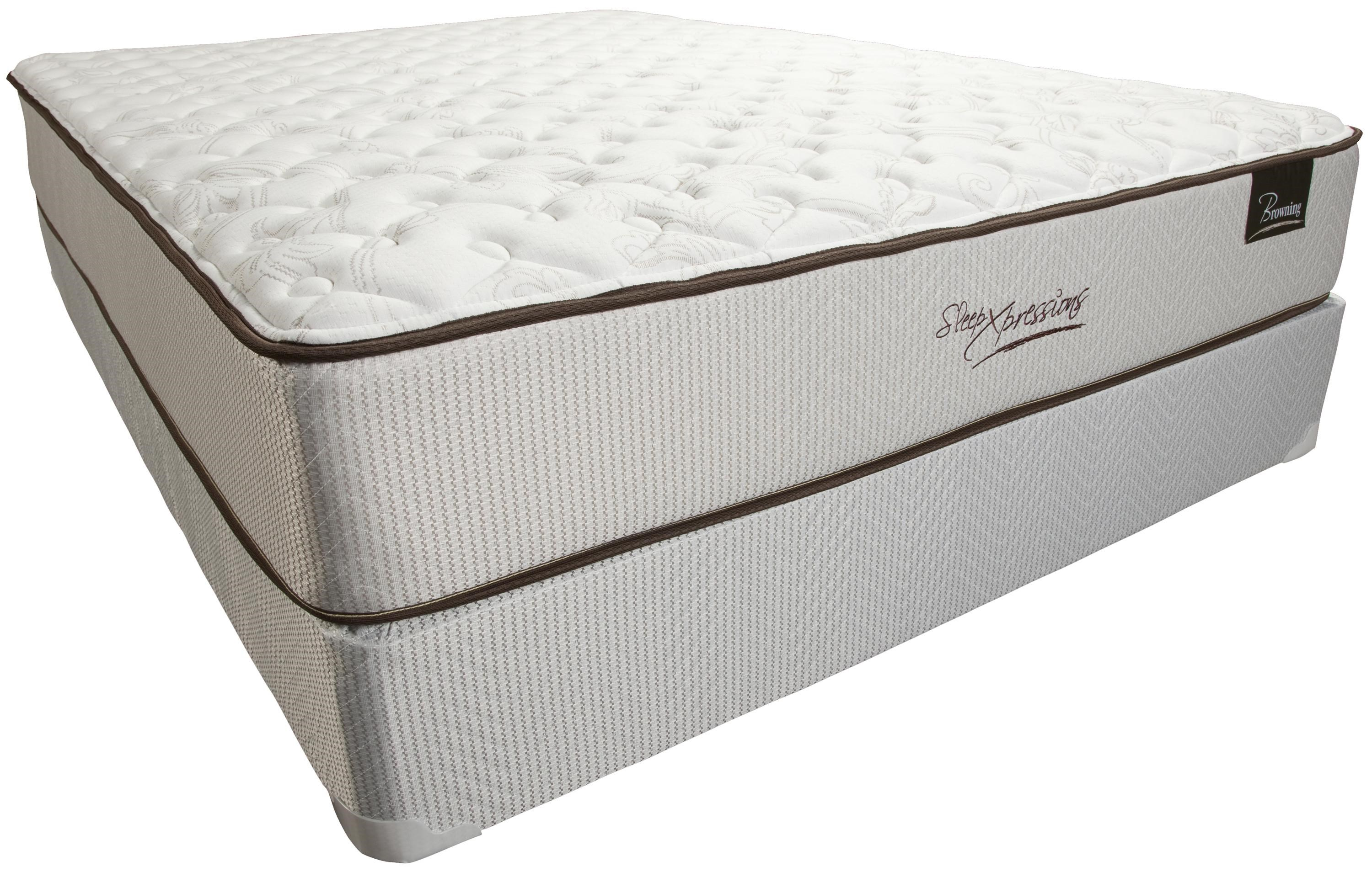 Southerland Bedding Co Sleep XPressions Browning Twin