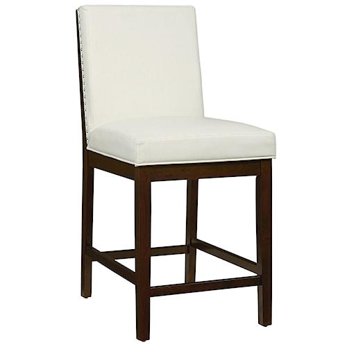 Standard Furniture Couture Elegance Upholstered Counter