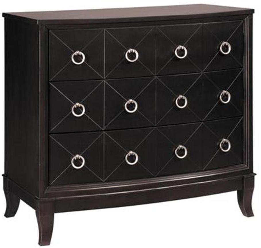 Stein World Chests Chest w 3 Drawers Pilgrim Furniture