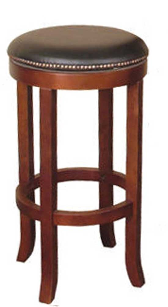 Sunny Designs Cappuccino 30 Quot Swivel Barstool Without Back