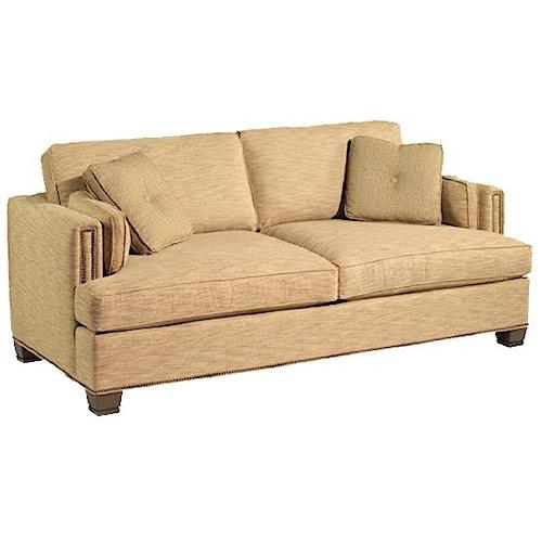 Taylor king kings road habitat stationary sofa design for Furniture kings road