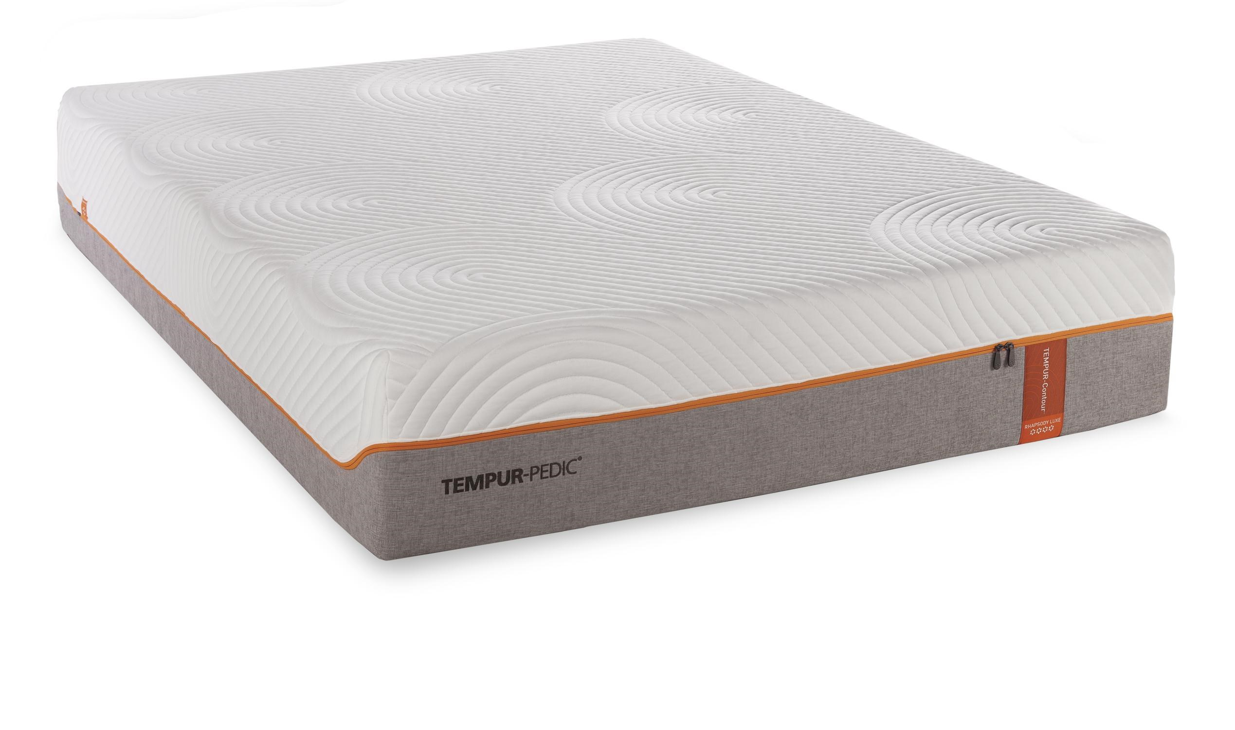 Tempur Pedic TEMPUR Contour Rhapsody Luxe Queen Medium