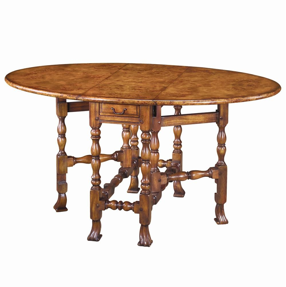 theodore alexander tables 5405 018 oval dining table frank dining table contemporary dining tables miami by