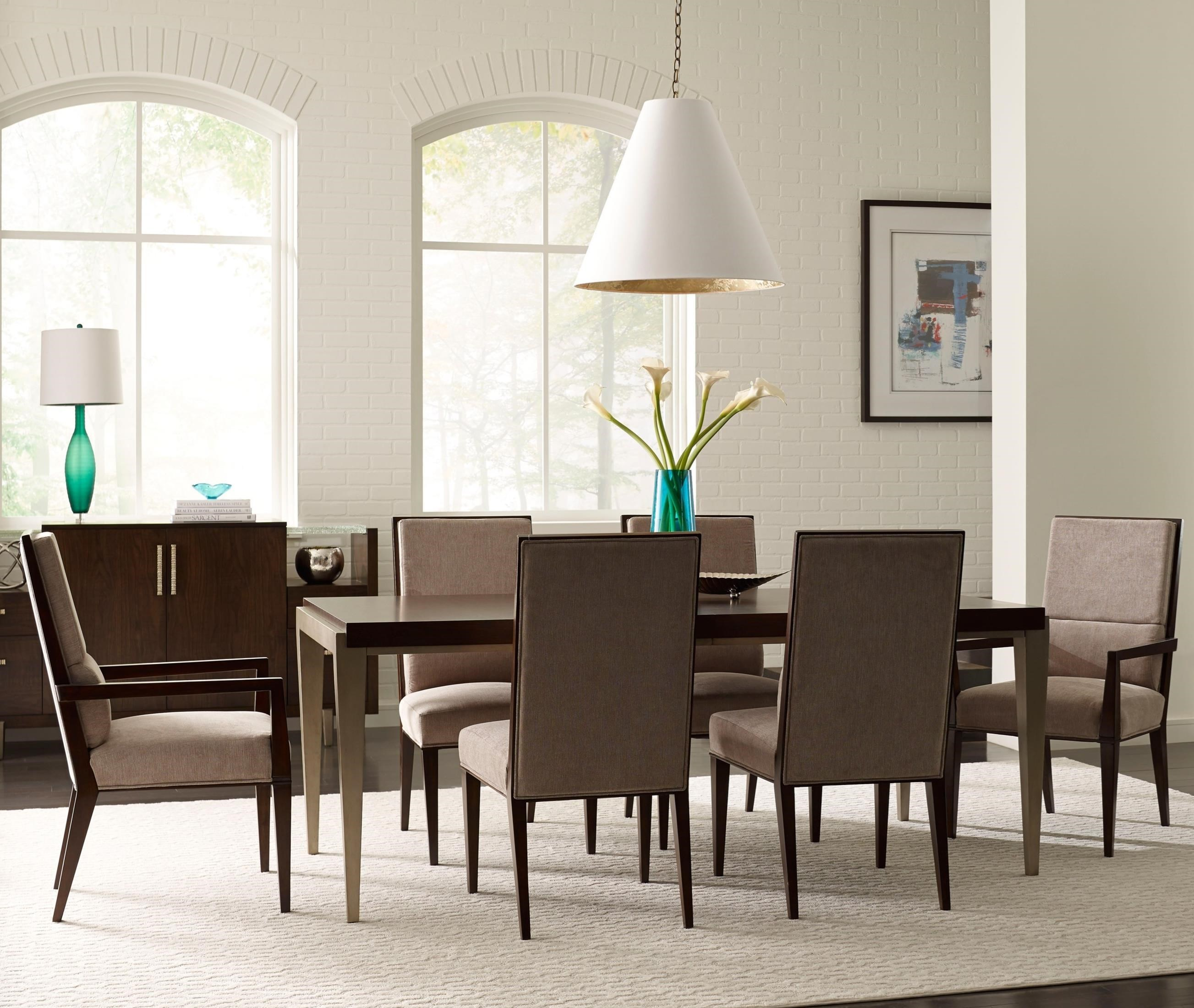 Thomasville174 Ave A Seven Piece Formal Dining Set with  : ave20a84721 7522B2x8822B4x881 b1jpgscalebothampwidth500ampheight500ampfsharpen25ampdown from www.darvin.com size 500 x 500 jpeg 47kB