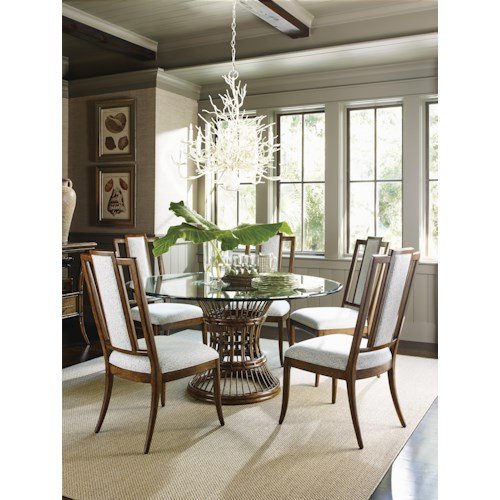 home dining room furniture dining 7 or more piece sets tommy bahama