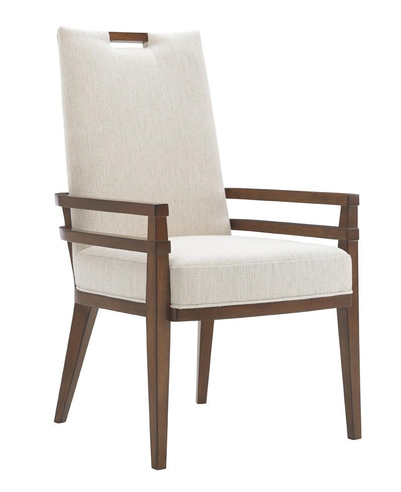 Tommy Bahama Home Island Fusion Coles Bay Arm Chair in