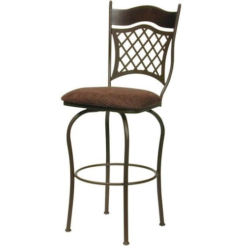 Trica Transitional Bar Stools Raphael I Bar Stool Jordan 39 S Home Furnishings Bar Stool New