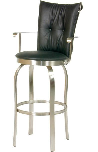 Trica Transitional Bar Stools Tuscany Ii Bar Stool