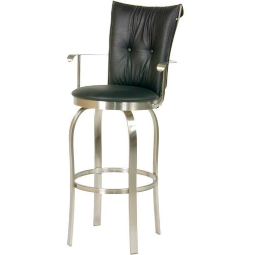 Trica Transitional Bar Stools Tuscany Ii Bar Stool Jordan 39 S Home Furnishings Bar Stool New
