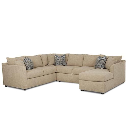 trisha yearwood home atlanta transitional sectional sofa With sectional couch atlanta