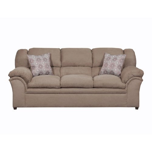 United Furniture Industries 1720 Sofa