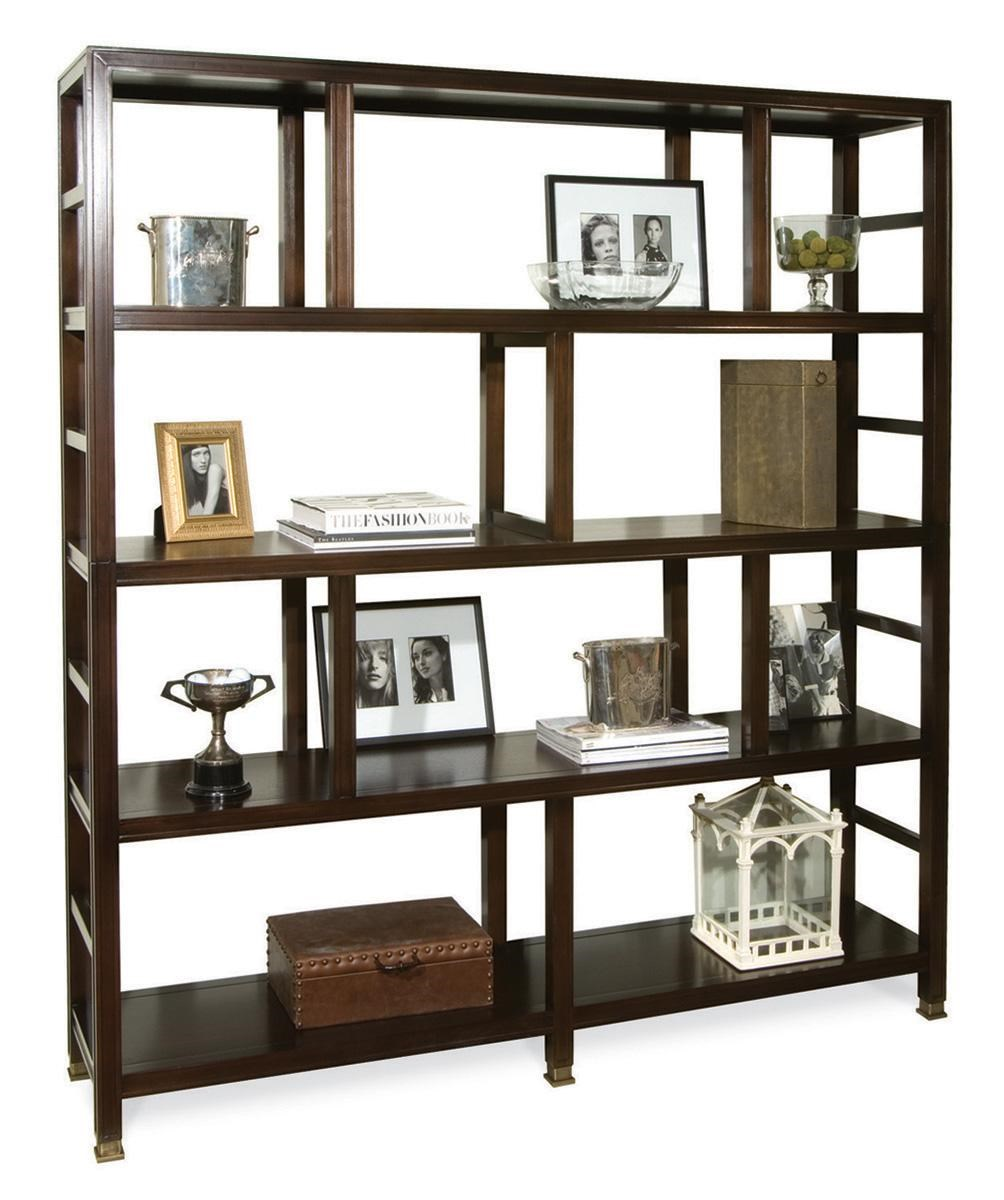 Vanguard Furniture Accent and Entertainment Chests and Tables Bookcase : Hudsonu0026#39;s Furniture ...