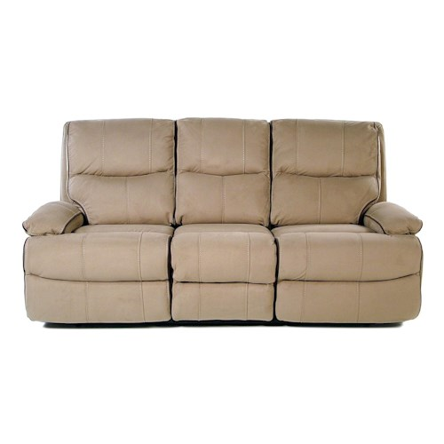 Madison Manor Bradford Reclining Sofa