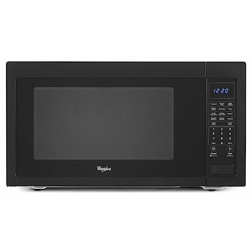 Home Appliances Microwaves - Countertop Whirlpool Microwaves ...