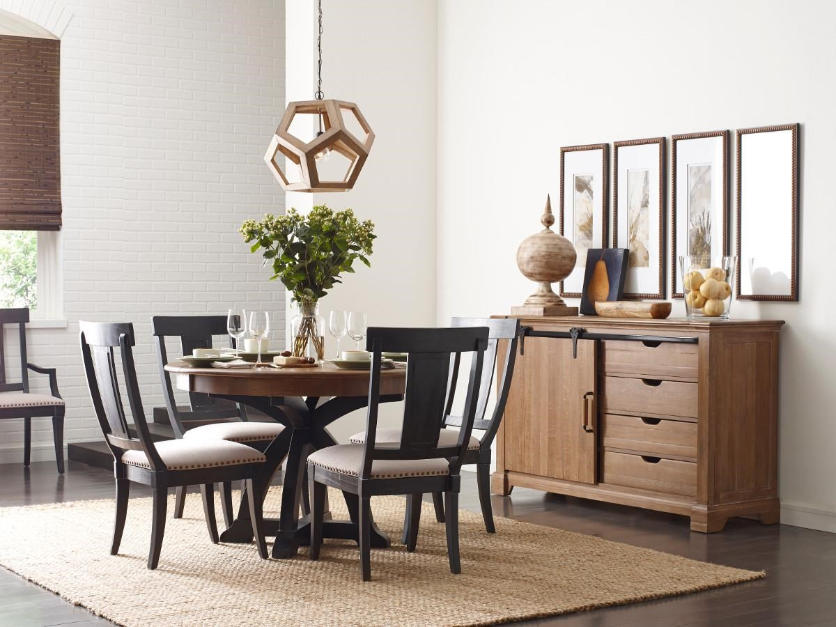 Stone Ridge Casual Dining Room Group
