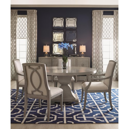 formal dining room group bernhardt criteria formal dining room group