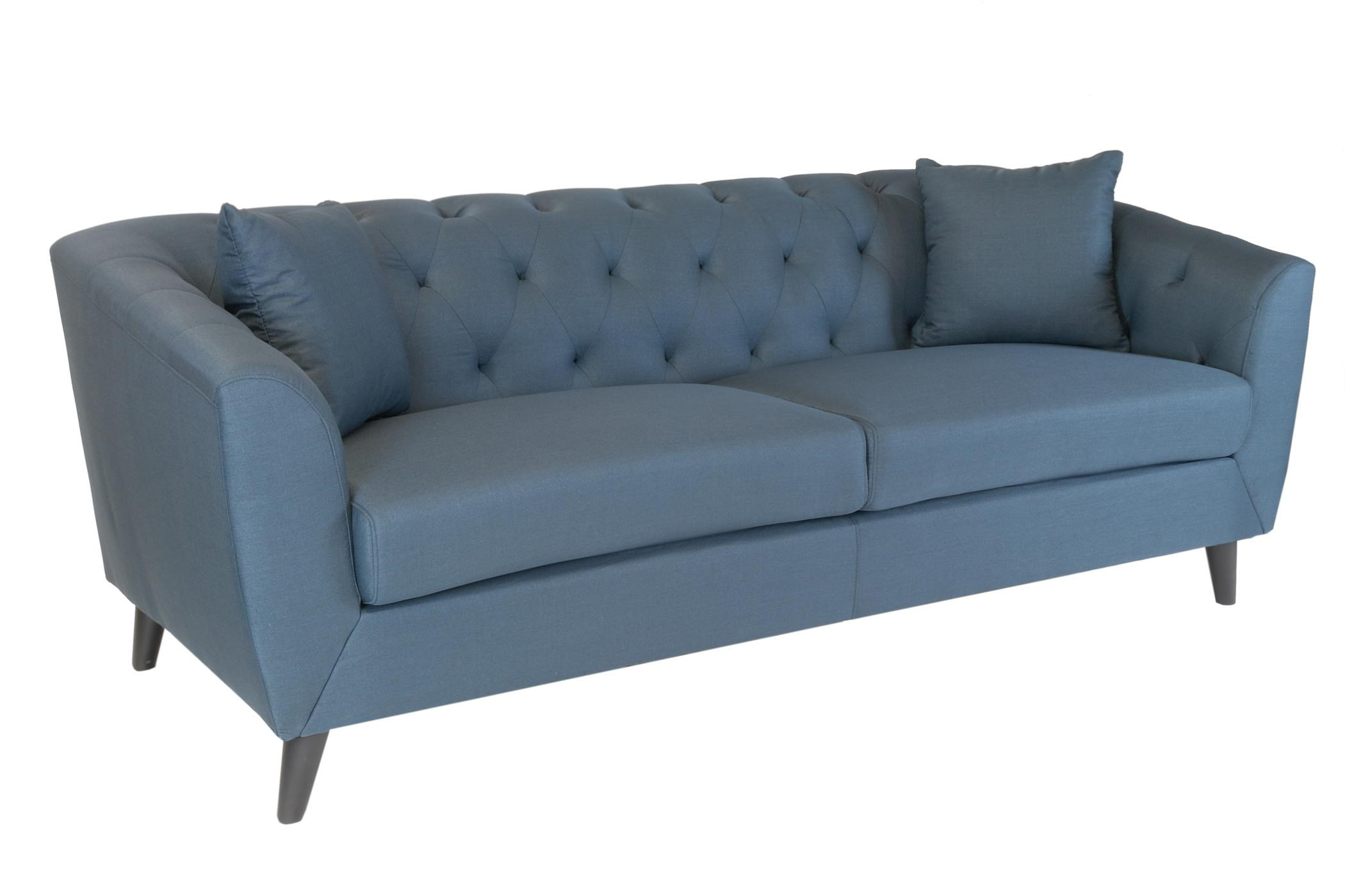 Actona Company Sofia Sofa : Red Knot : Sofa Honolulu, Oahu, Hawaii