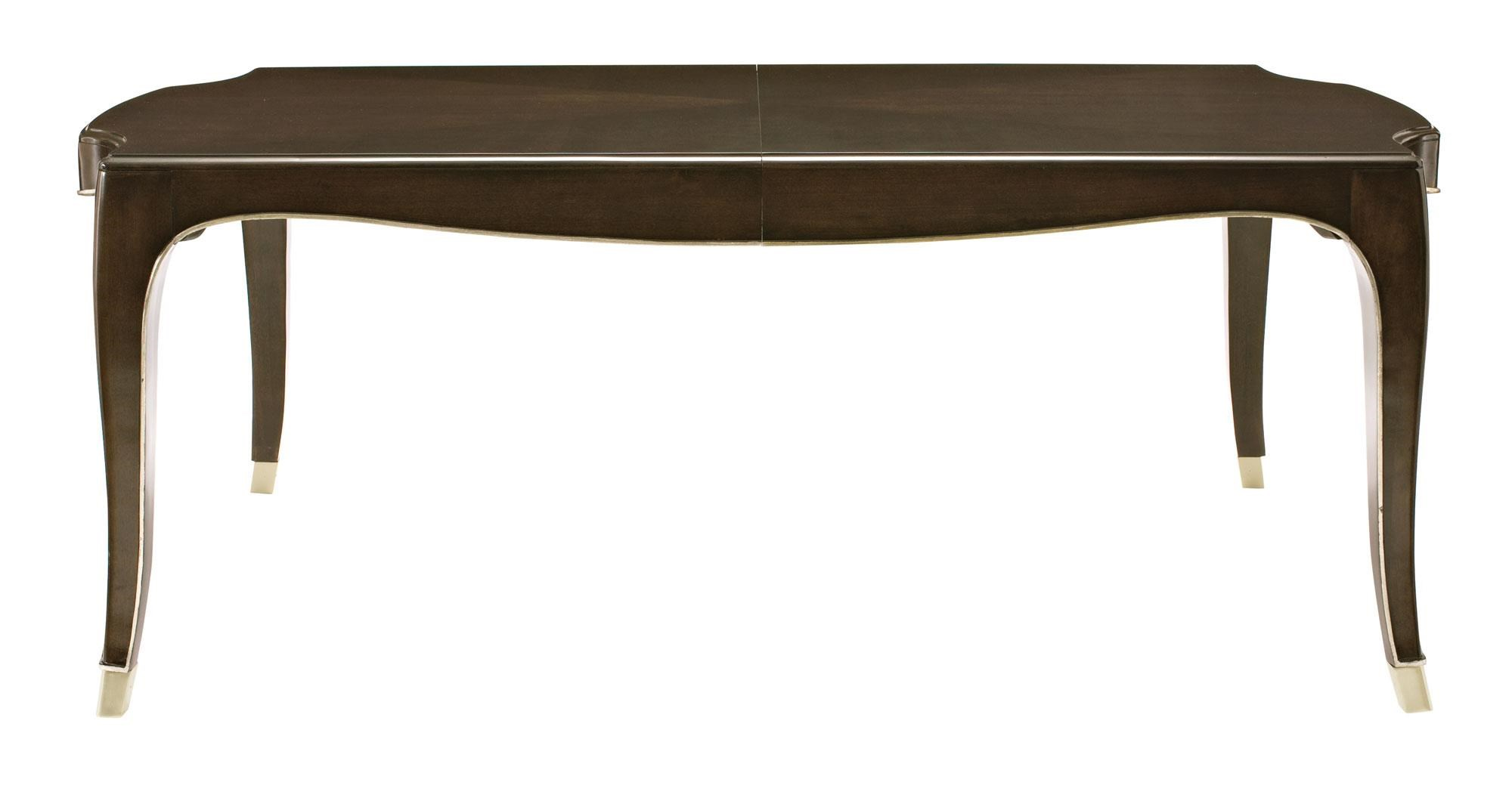 Bernhardt Miramont 360-222 Dining Table : Baeru0026#39;s Furniture ...