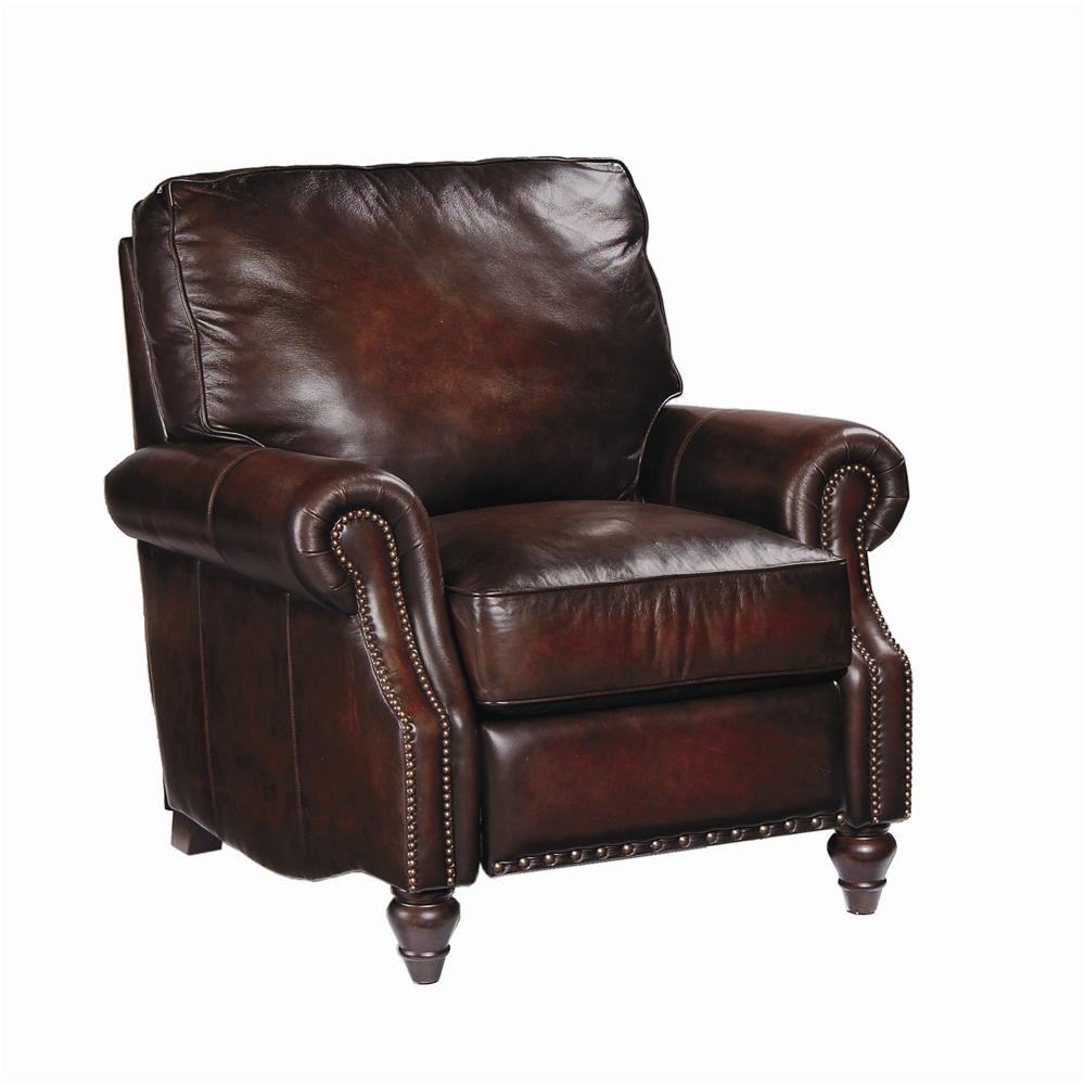 Bernhardt warner leather recliner bernhardt leather recliner chair - Bernhardt Upholstered Accents 125rl Murphy Reclining Chair