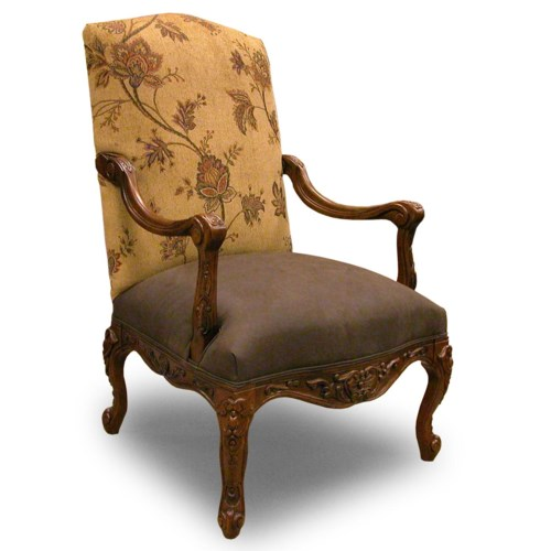 Best Home Furnishings Chairs - Accent Amadore Accent Chair