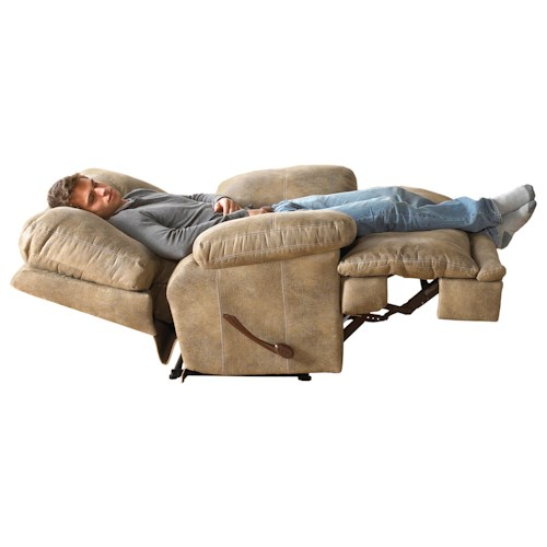Catnapper Voyager POWER Single Seat